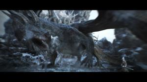 The No DLC Dragon rears its head