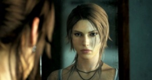 Lara's going to cause a stir in March